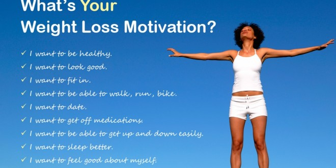 7 Proven Motivation Tips For Weight Loss